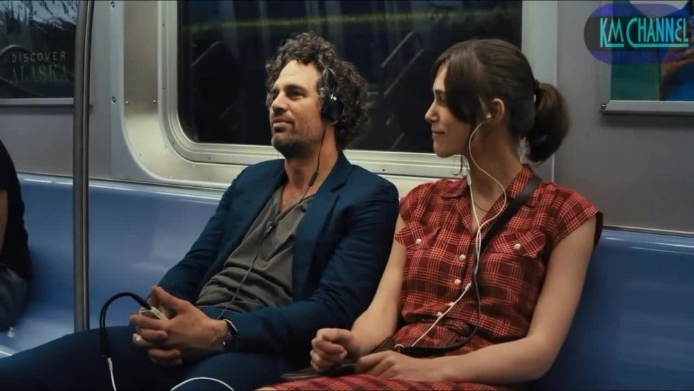 apatow movies begin again