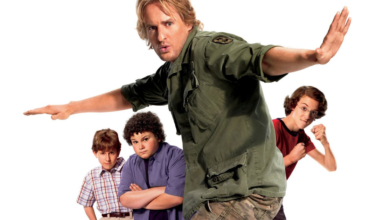apatow movies drillbit taylor