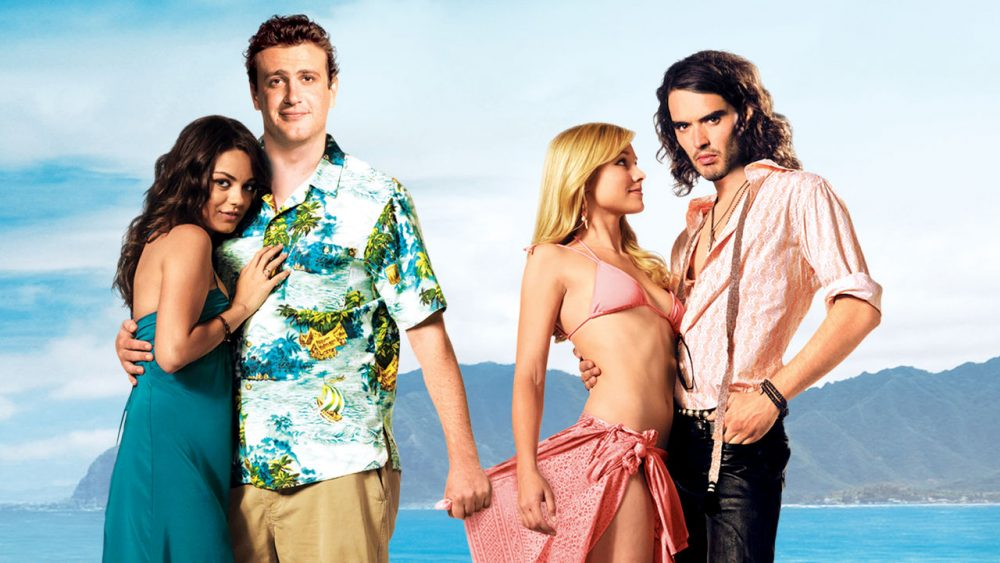 apatow movies forgetting sarah marshall