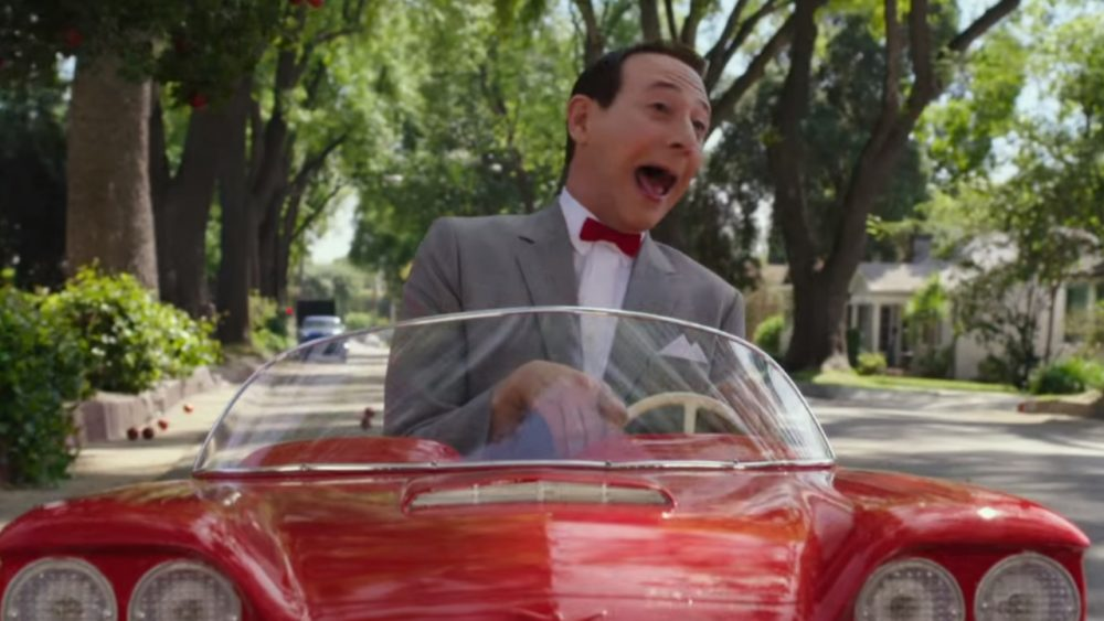 apatow movies peewee's big holiday