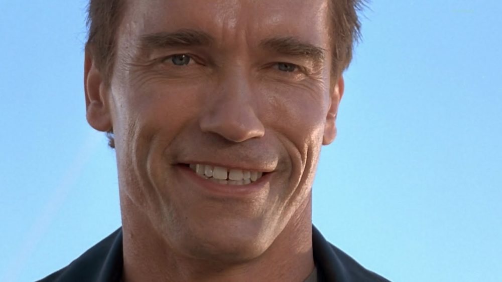 10 Reasons Why People Love Arnold Schwarzenegger