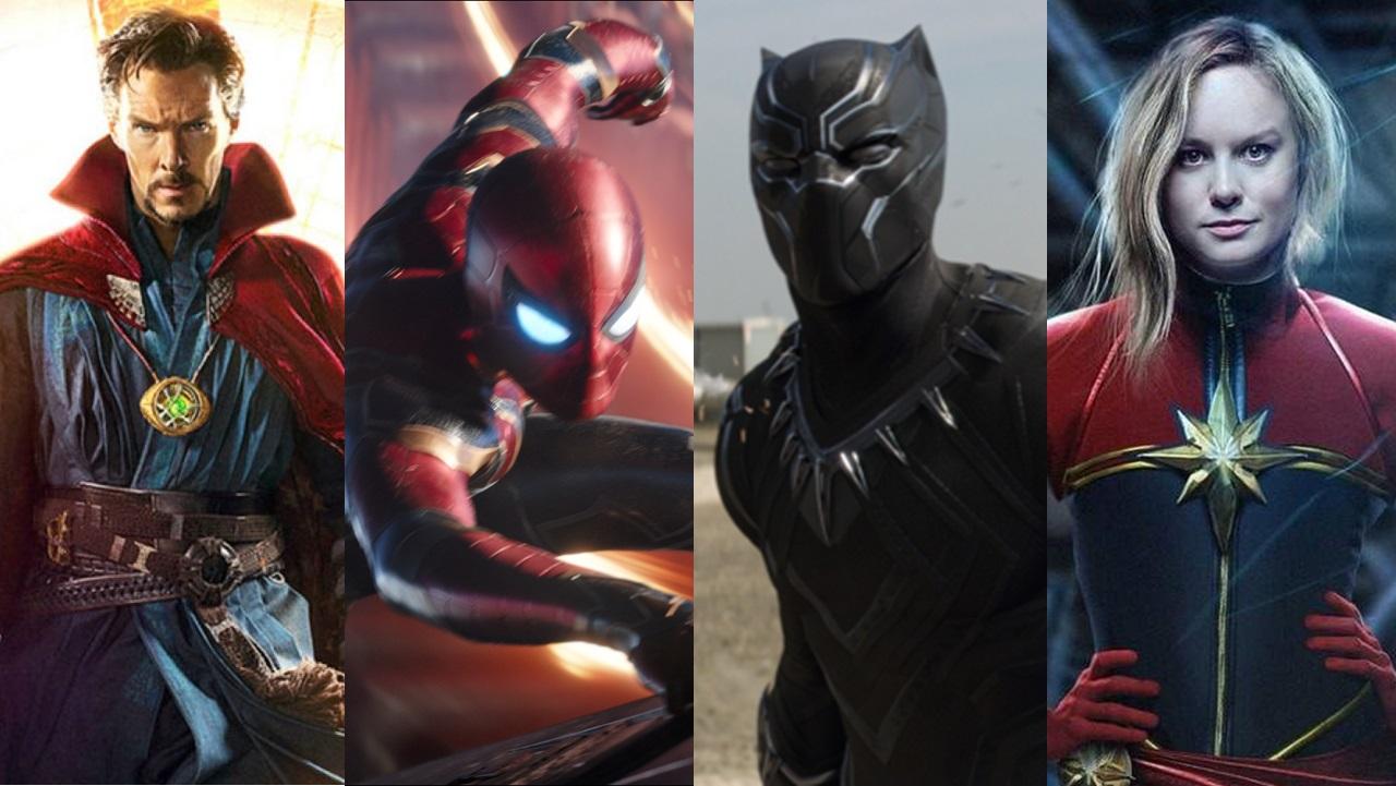 avengers 4 mcu future