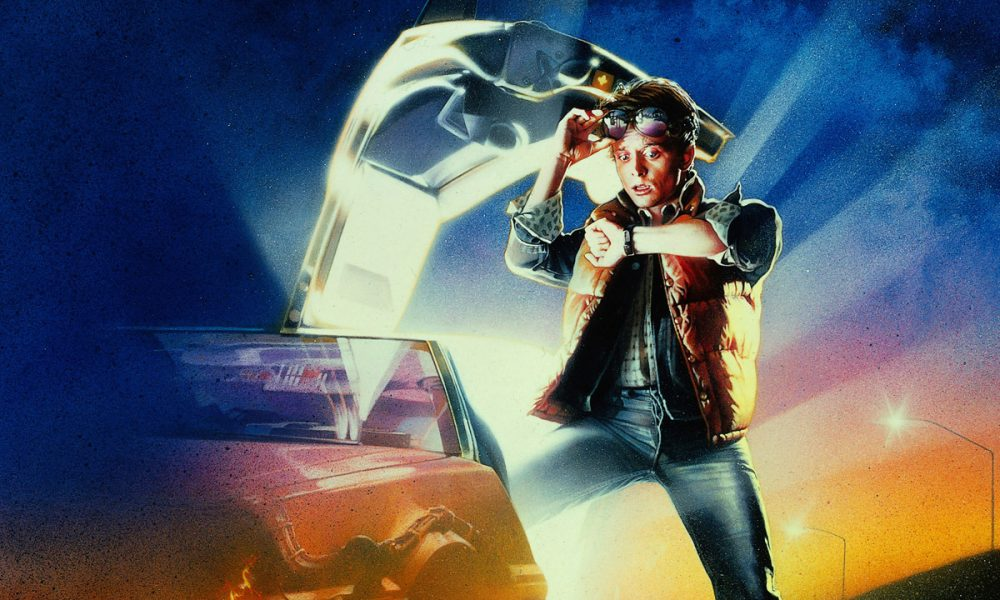 10 Things That Make Back To The Future The Perfect Movie