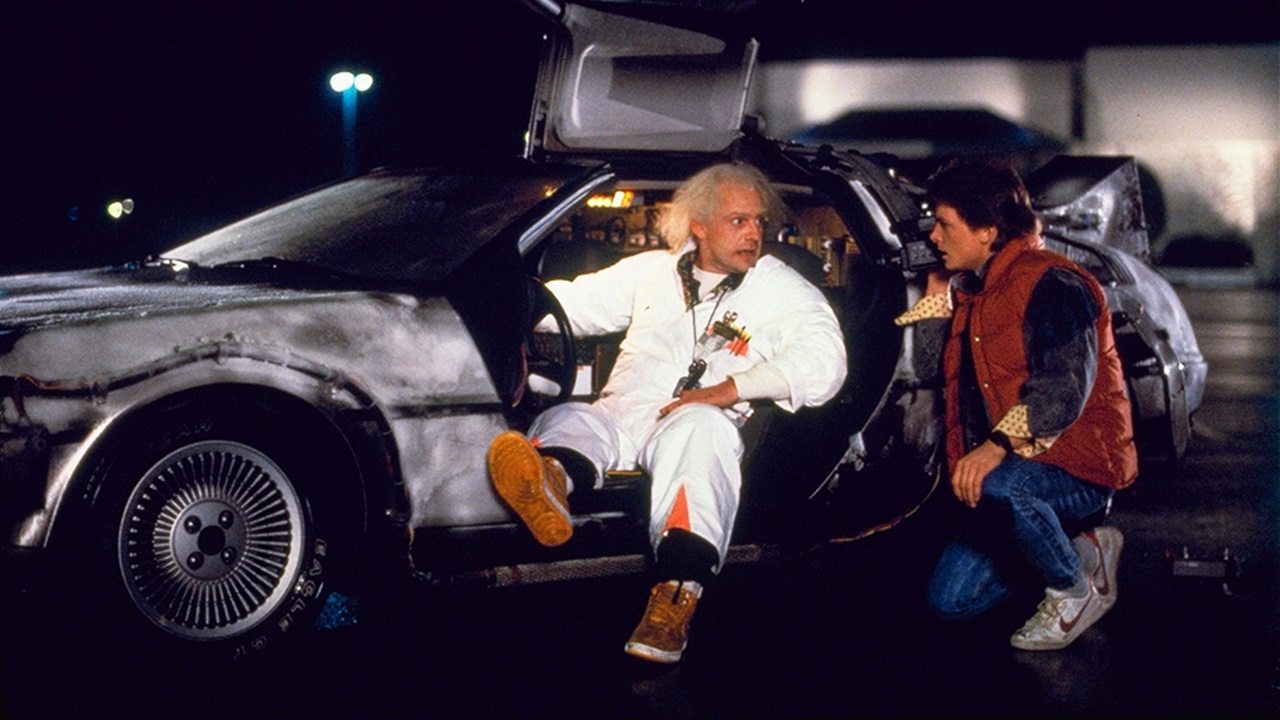 back to the future doesnt underestimate audience