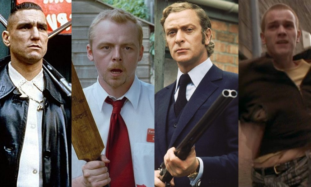 The 10 Best British Movies Ever Made