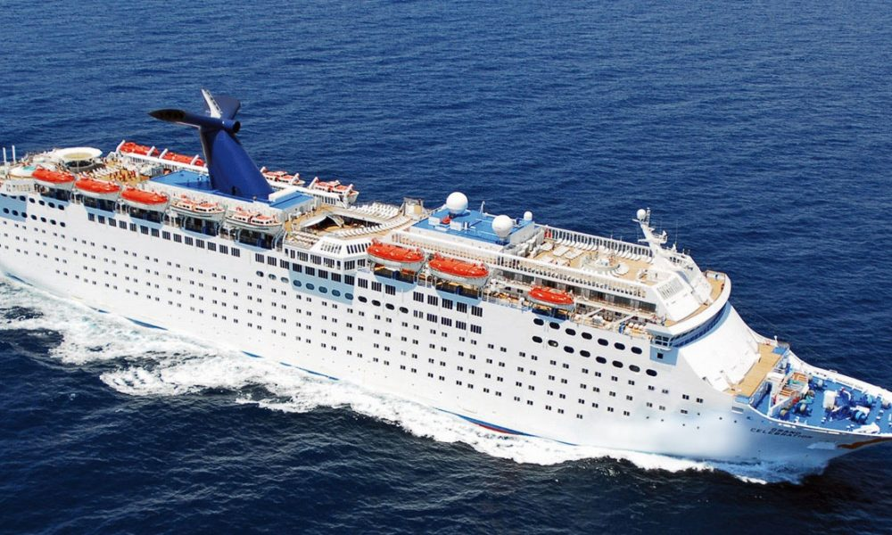 10 Most INSANE Cruise Ships of 2018