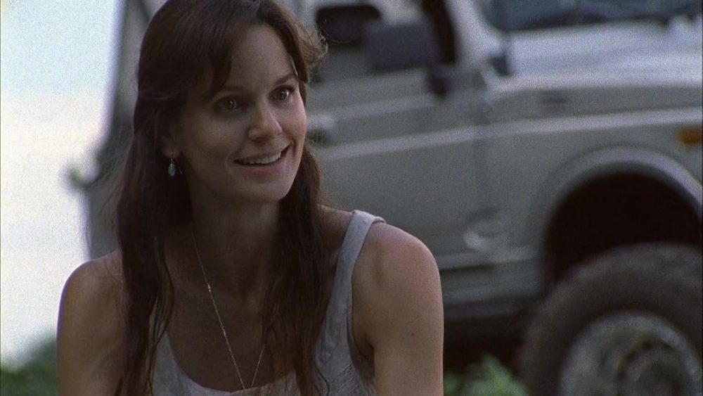 despised characters lori grimes