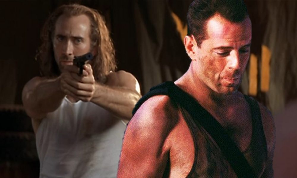 "Top 10 Best ""Die Hard On A..."" Movies"