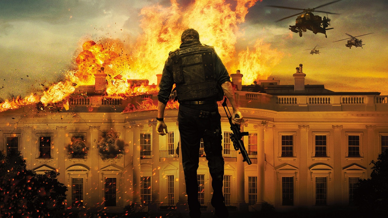 die hard ripoffs olympus has fallen