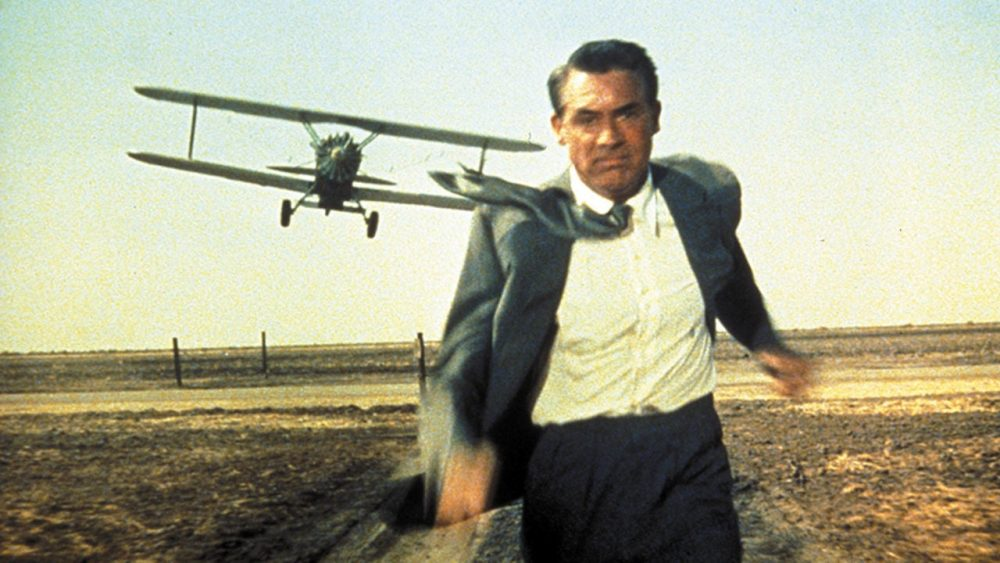 greatest movies north by northwest