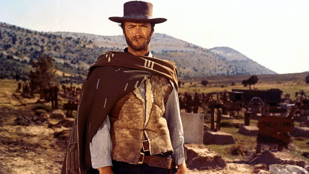 greatest movies the good the bad and the ugly