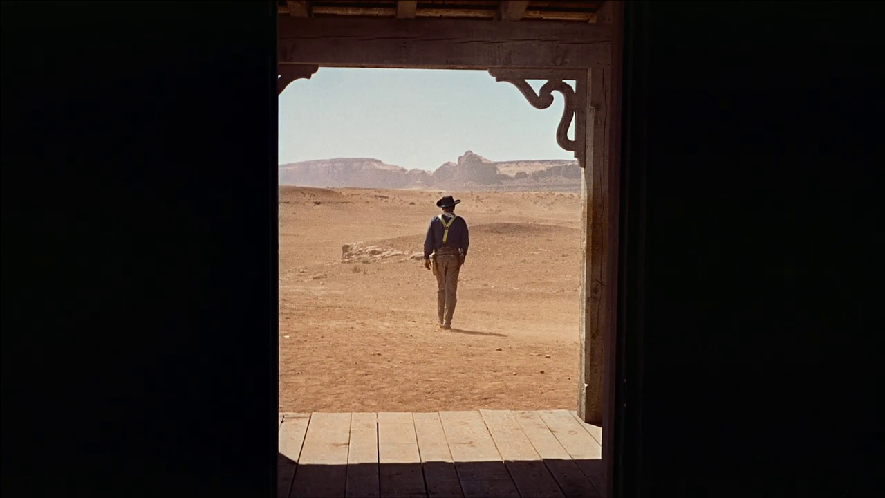 greatest movies the searchers