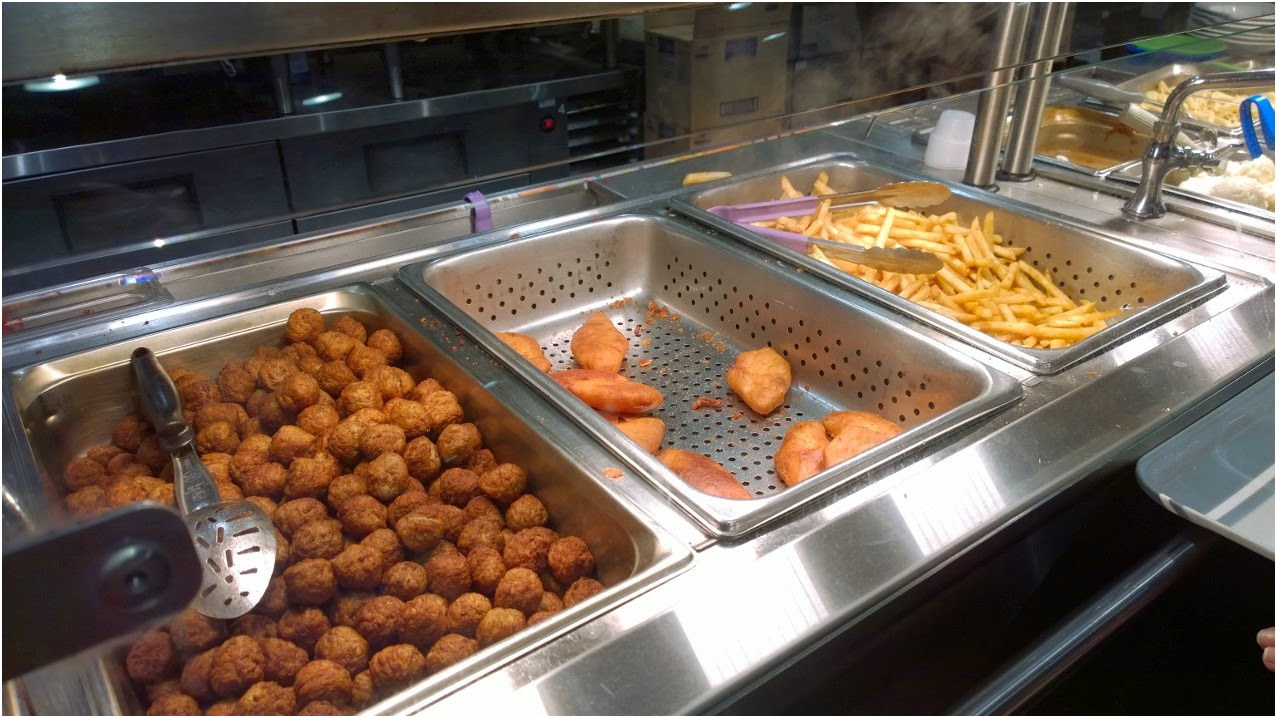 Ikea Buffet Cuisine Nice IKEA Restaurant Dat IKEA Meatball Doe ? EATING with Kirby
