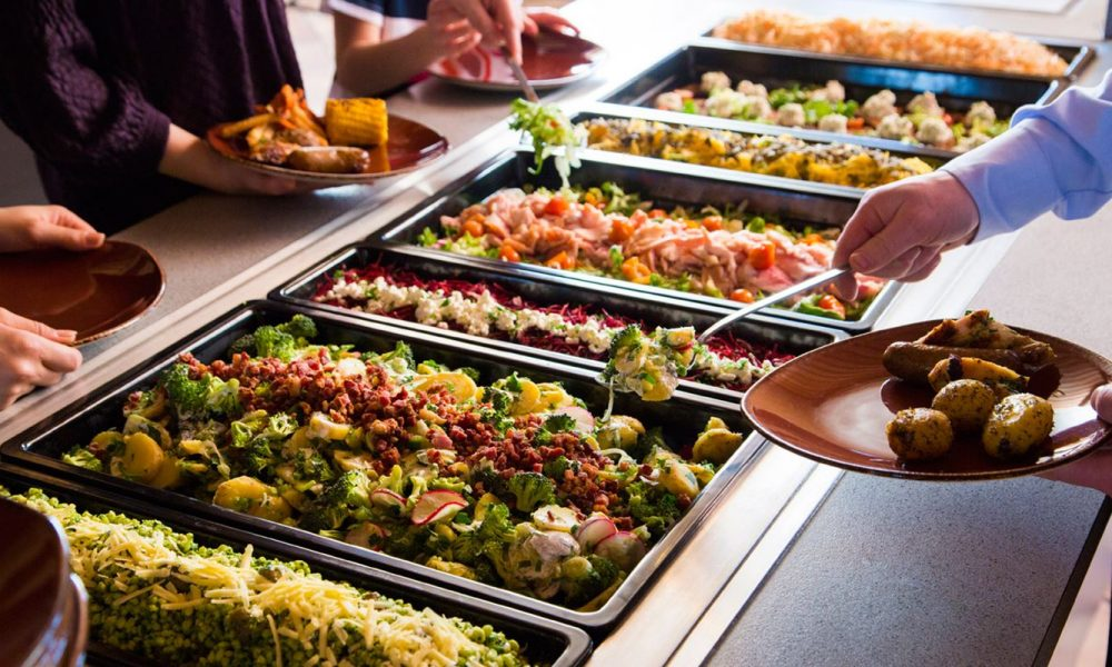 Top 10 Ways that All-You-Can-Eat Buffets Make Money