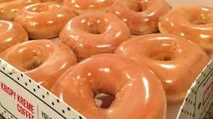 Top 10 Untold Truths Of Krispy Kreme