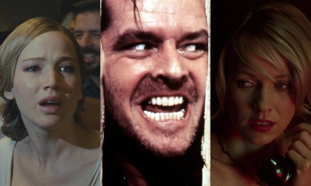 The Shining And 9 Other Movies No One Can Explain