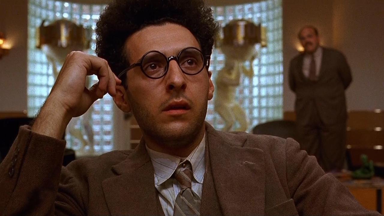 movies no one can explain barton fink