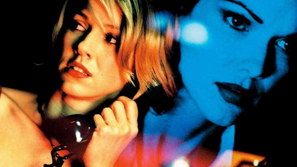 movies no one can explain mulholland drive
