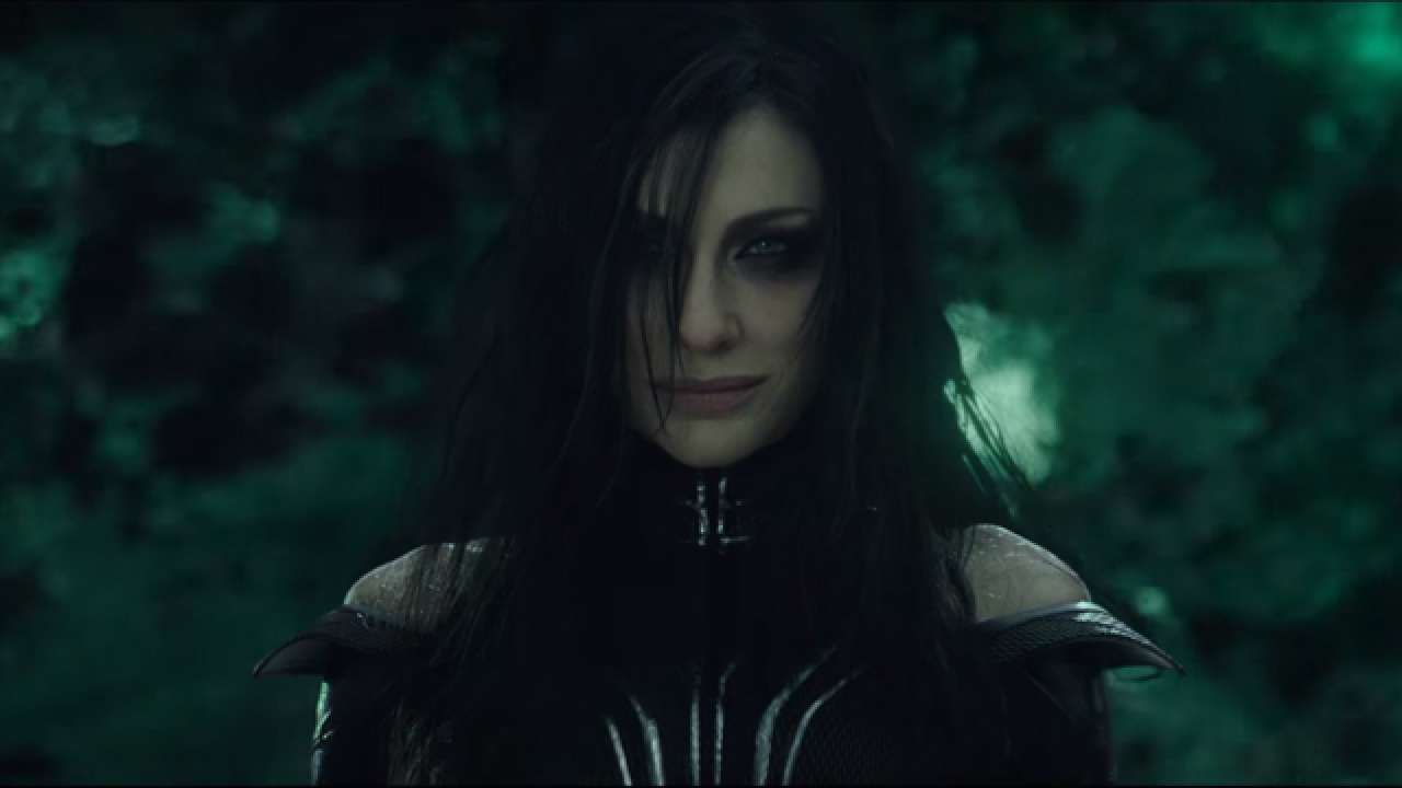 sexy villains hela