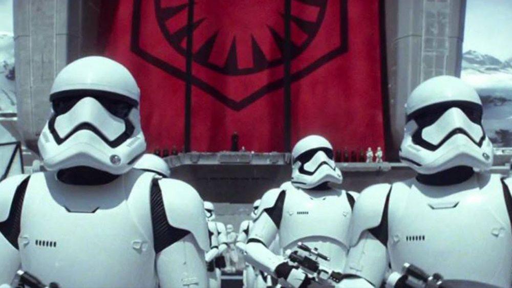 star wars episode ix first order