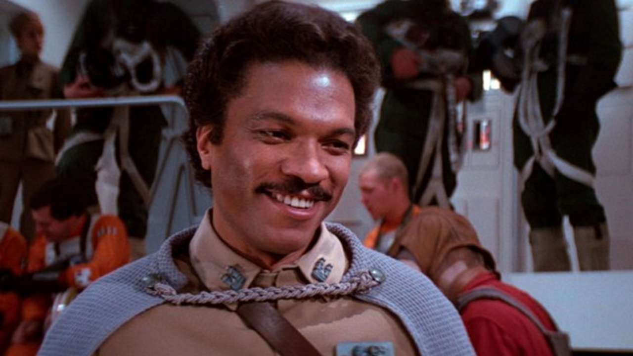 star wars episode ix lando calrissian