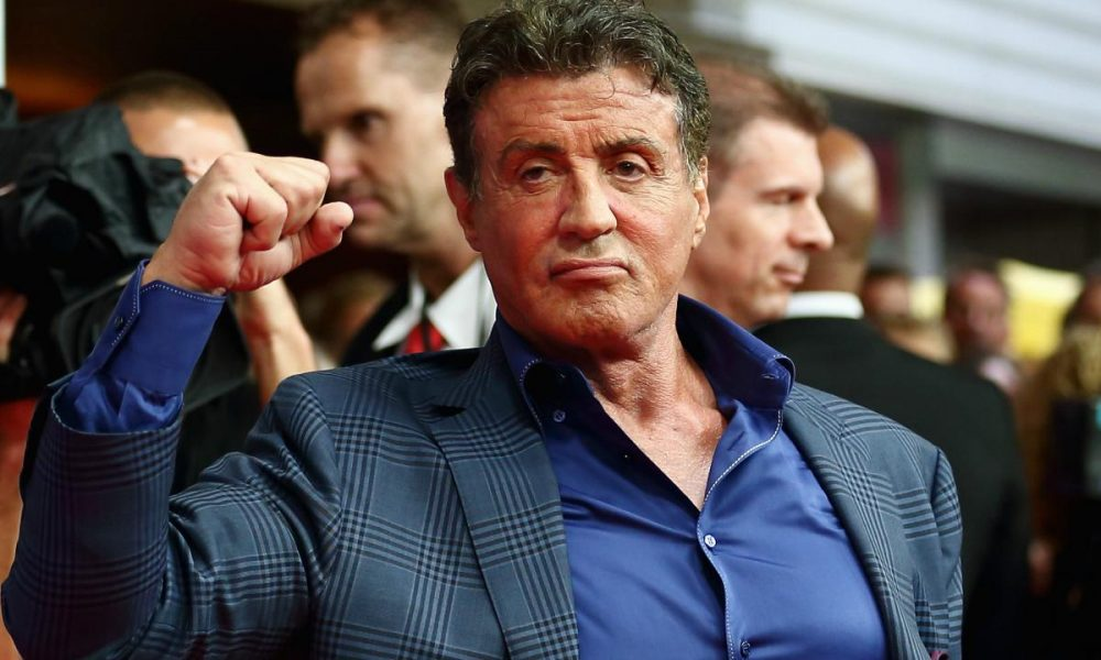 10 Reasons Why People Love Sylvester Stallone