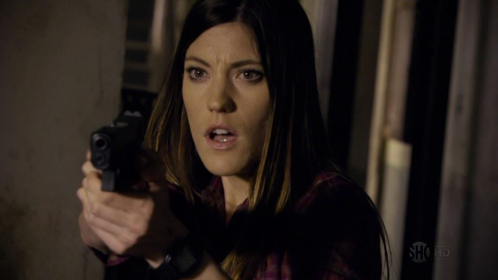 tv sisters debra morgan