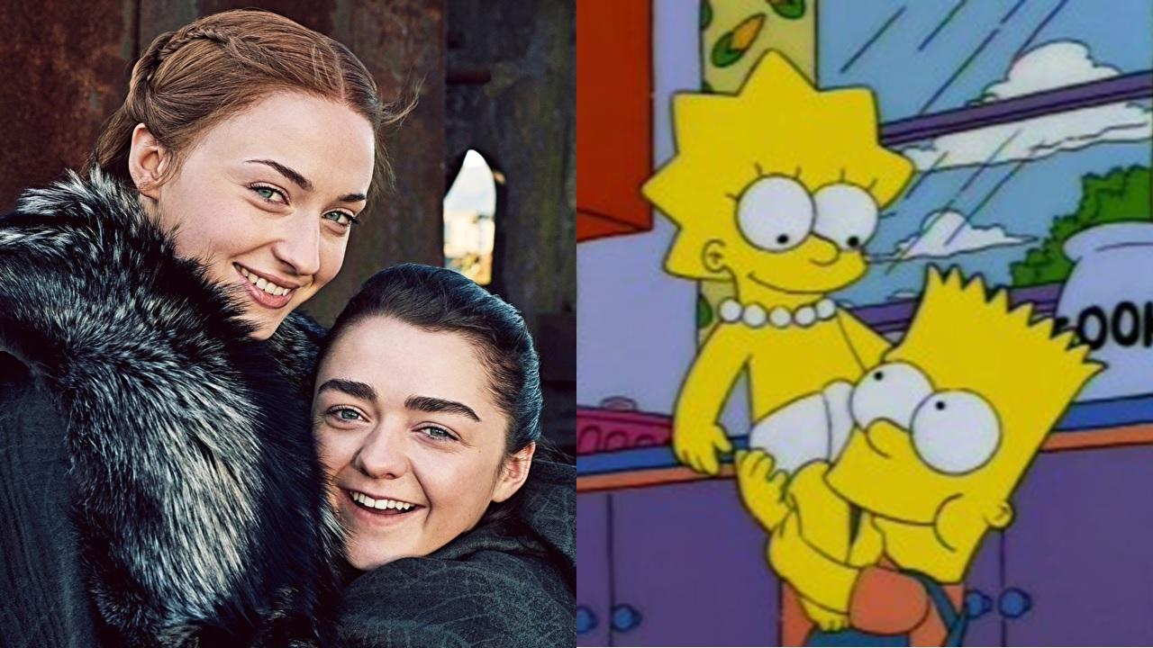 tv sisters