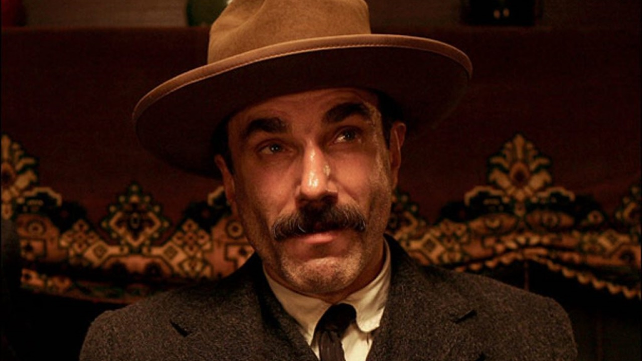 villains daniel plainview