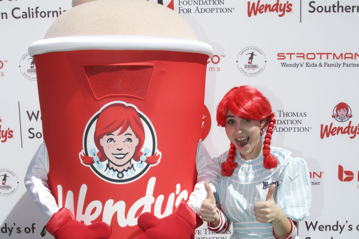 Top 10 Untold Truths Of Wendy's