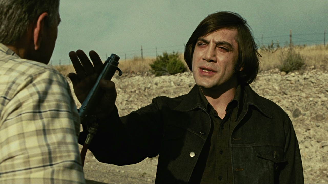 westerns No Country For Old Men