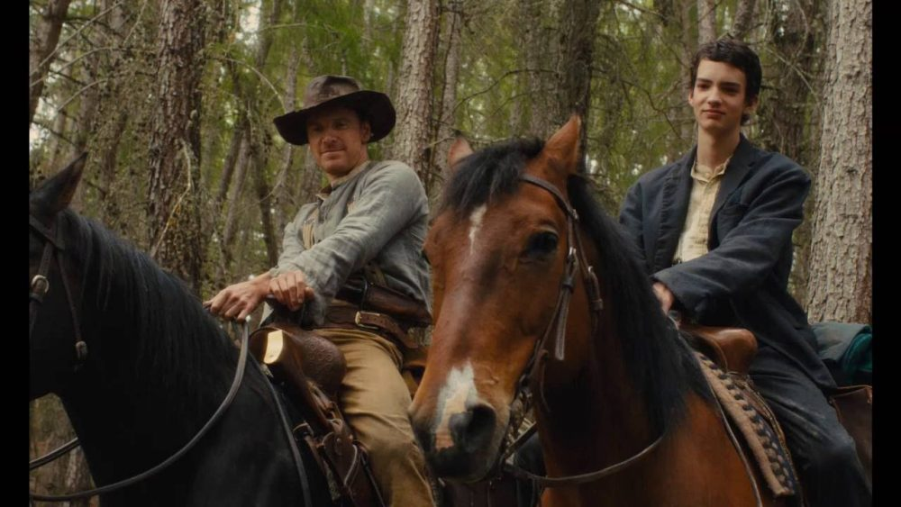 westerns slow west