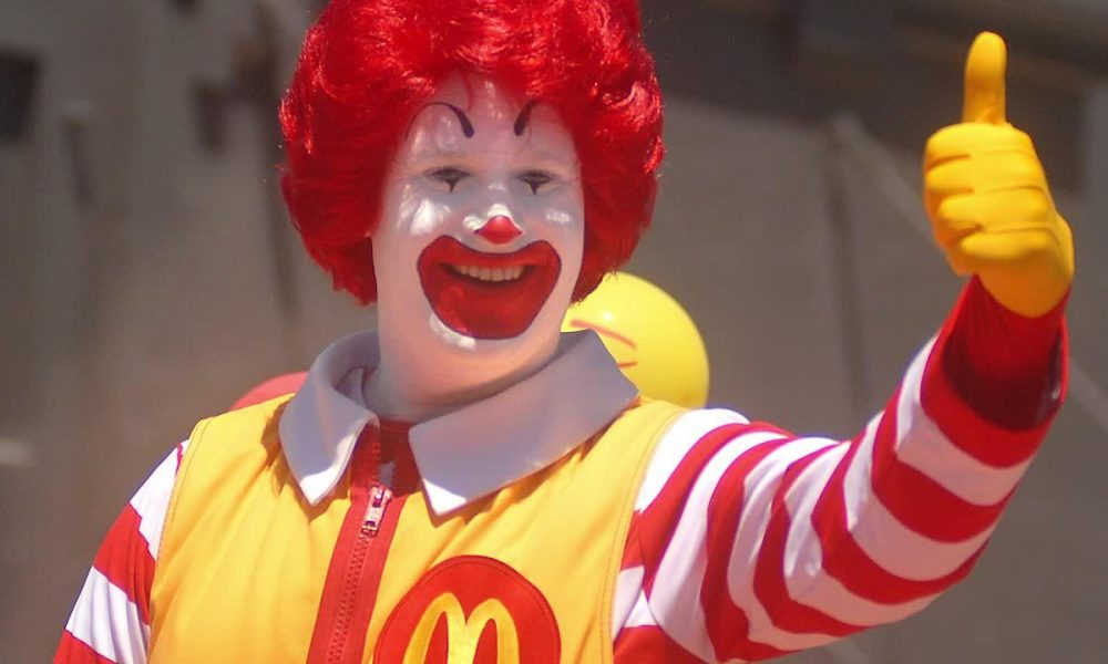 10 Things You Didn't Know You Could Get At McDonald's