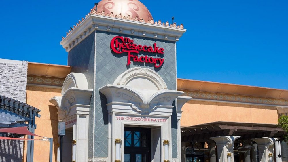 Cheesecake Factory Headquarters
