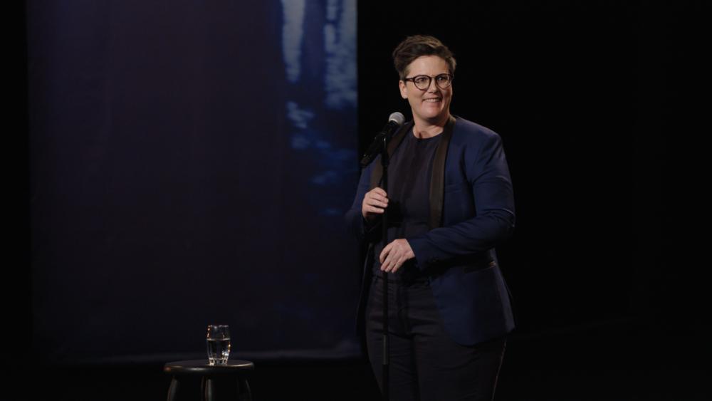 2018 comedians hannah gadsby