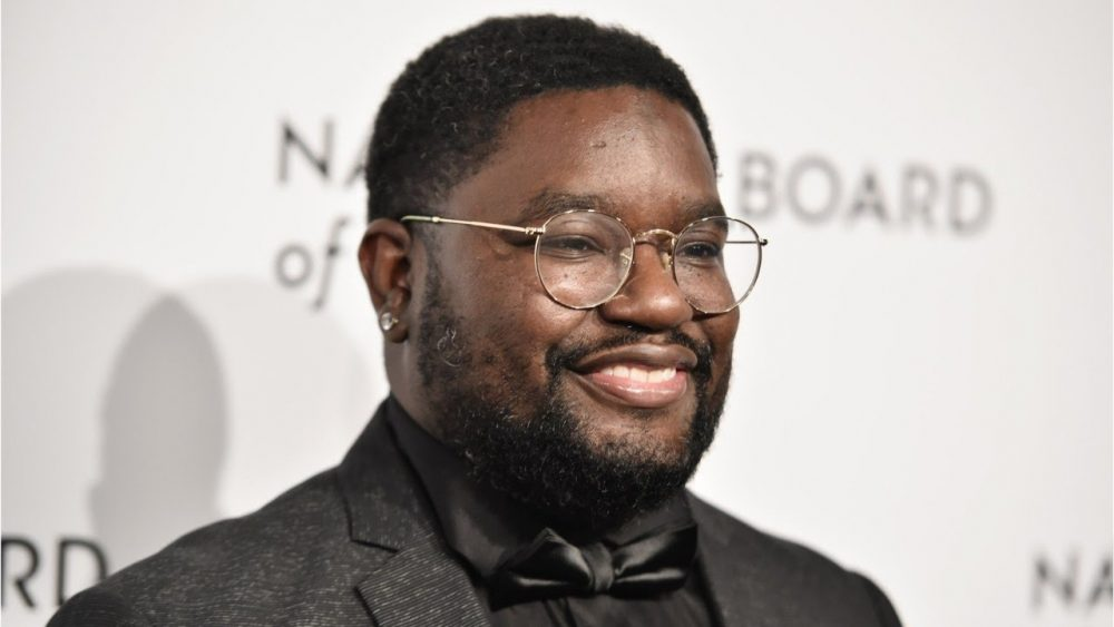 2018 comedians lil rel howery
