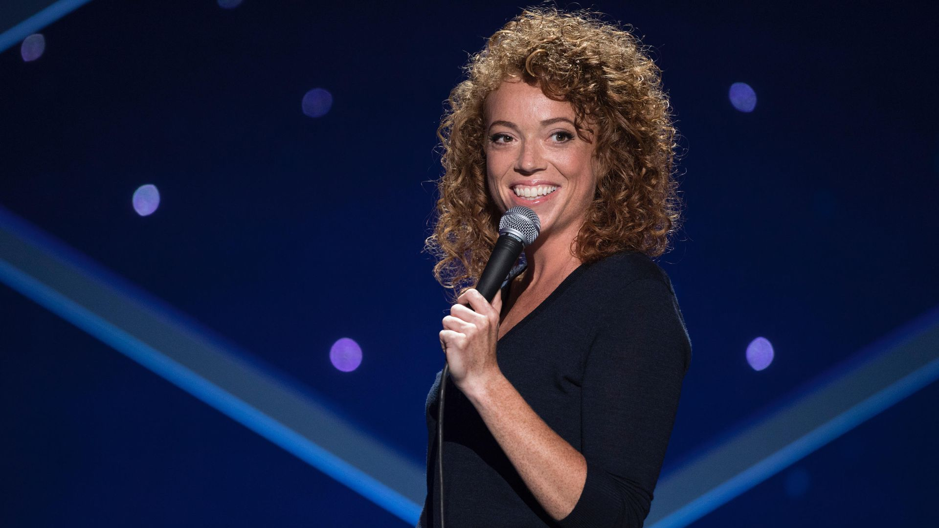 2018 comedians michelle wolf