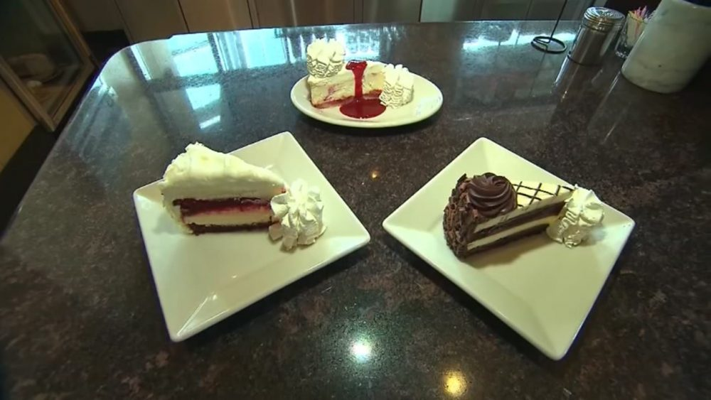 Top 10 Untold Truths About Cheesecake Factory