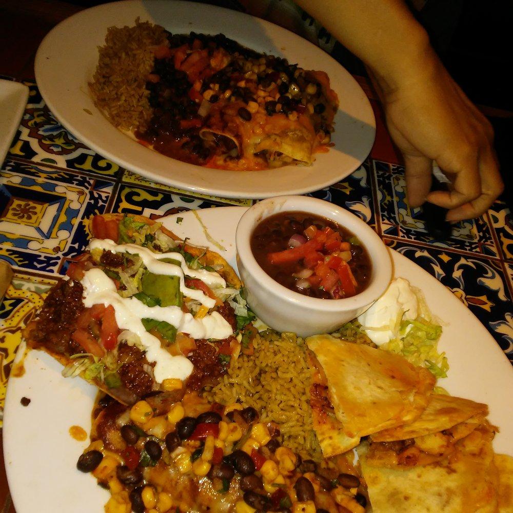 Chili's-dinner