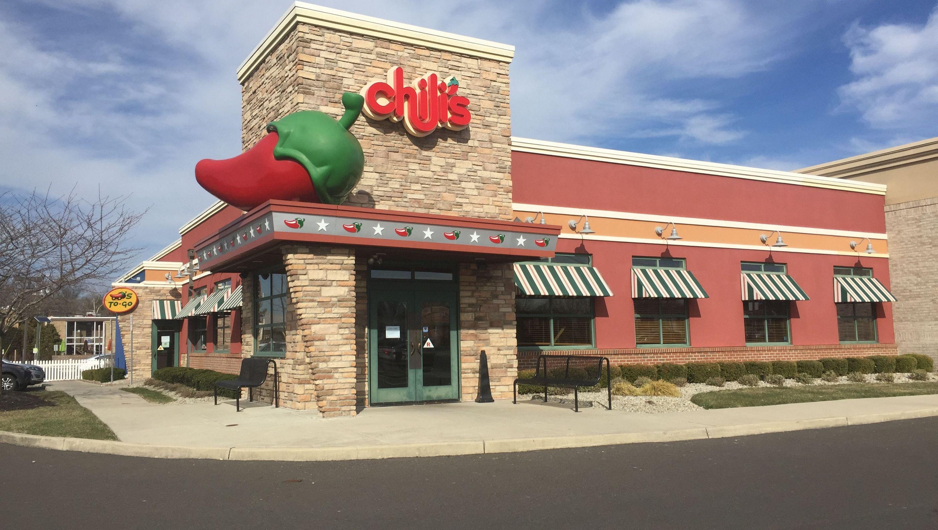 Chili's-restaurant