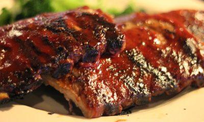 Chili's ribs