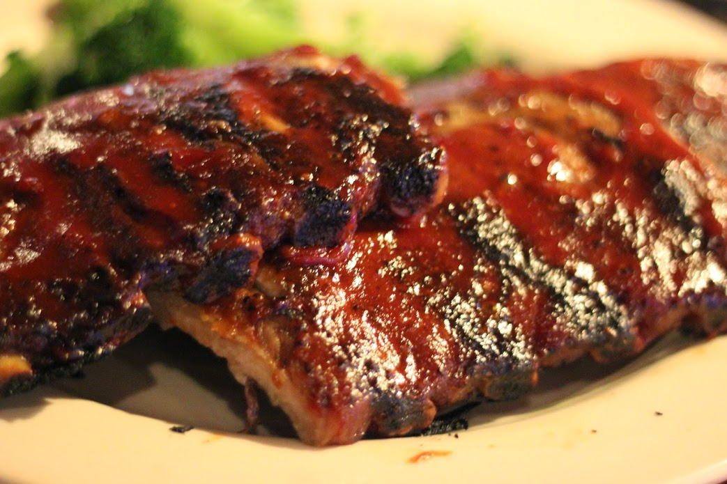 Chili's-ribs