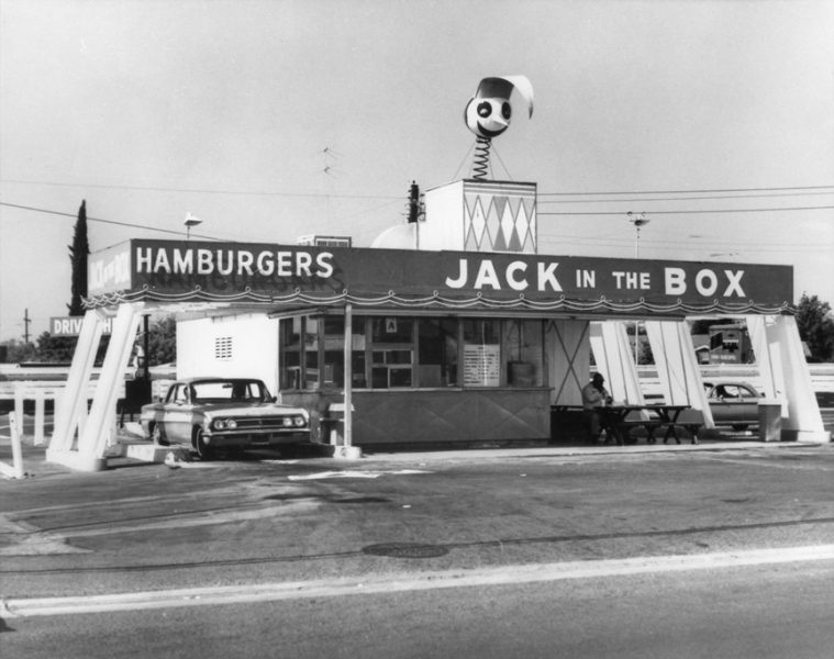Top 10 Untold Truths of Jack in the Box
