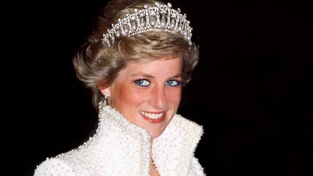Princess Diana Hard Rock