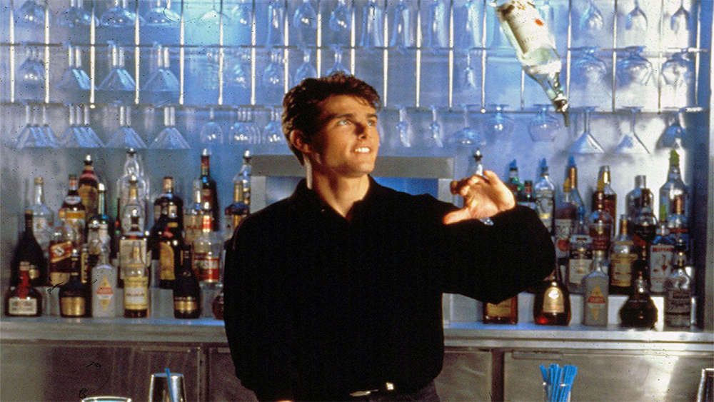 TOM+CRUISE+COCKTAIL