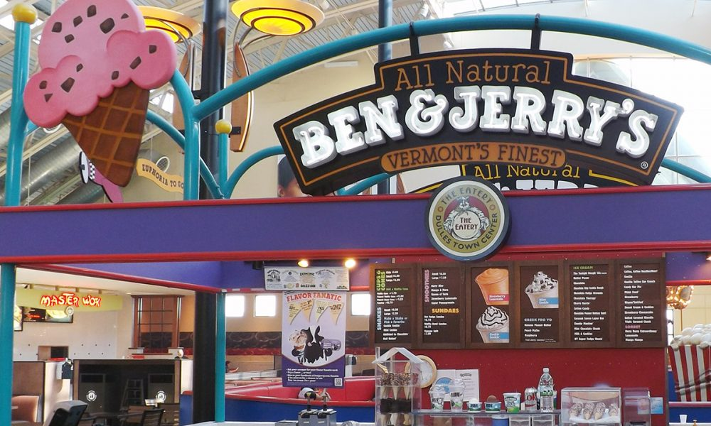 Top 10 Untold Truths About Ben & Jerry's