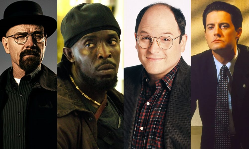 A Definitive List Of The 10 Best TV Shows Ever Made