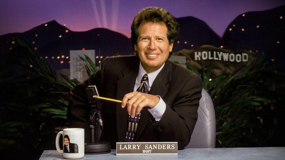 best tv shows larry sanders show