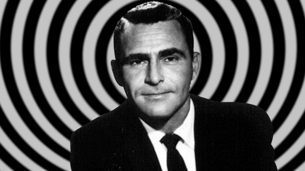 best tv shows twilight zone