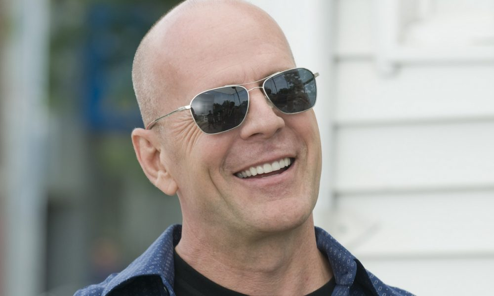 10 Reasons Why People Love Bruce Willis